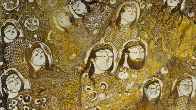 "Seeing Klimt and ""Timeless Modernity"" in Islamic Art"