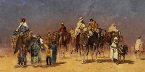 Wetiko: Cowboys and Indigenes