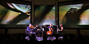 SOLI Chamber Ensemble's Third Decade of Youthful Beginnings
