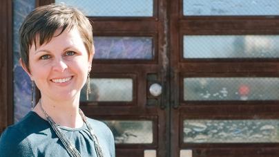 Profiles in Leadership: Dance Source Houston's Stephanie Wong