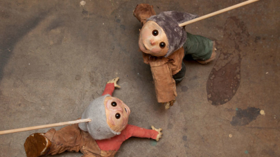 Trouble Puppet Theatre
