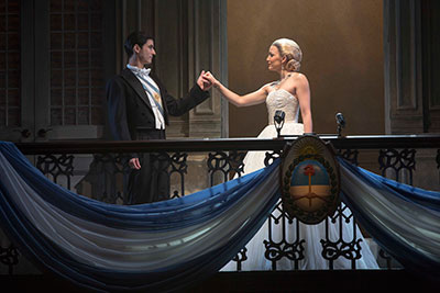 Sean MacLaughlin as Juan and Caroline Bowman as Eva - photo by Richard Termine.jpg