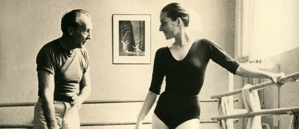 Musings on Ballet's Famous Faun