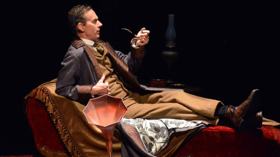 Review: Sherlock Holmes, The Final Adventure