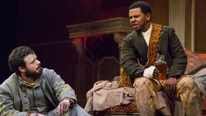 Review: The Whipping Man