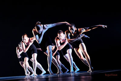 Bruce Wood Dance Project Photo by Brian Guilliaux.