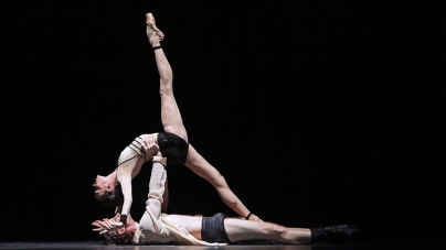 Five Things you Need to Know About Ballet in Texas Right Now