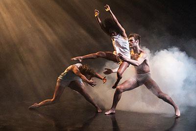 NobleMotion Dance. Photo by Lynn Lane.