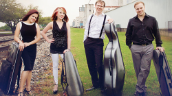 Classical and Folkloric Fuse in Houston