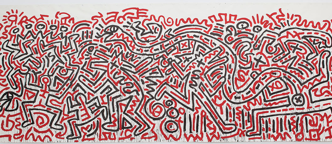 haring-feaured