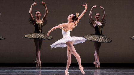 "Houston Ballet's ""From Houston to the World"" Offers Range and Polish"