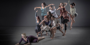 Group Dynamics in Motion