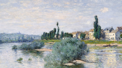 Three Impressionist Shows to see in Texas this Fall