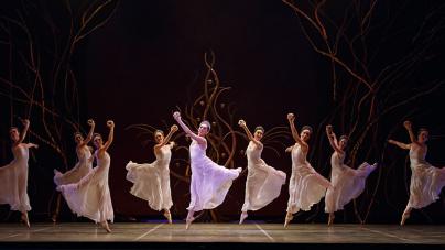 Ballet Austin's Stravinsky-Infused Season Opening