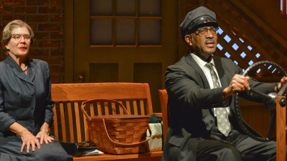 Dallas Theater Center's Driving Miss Daisy Offers a Smooth & Heartfelt Ride