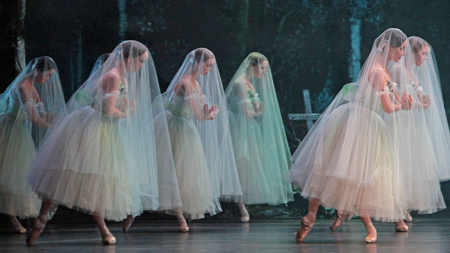 7 Things You Should Know About Ballet in Texas for October