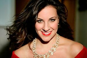Joyce El-Khoury Photo by Kristin Hoebermann.