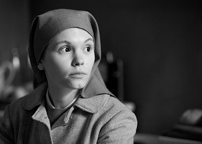 IDA screens on March 12 & 15.