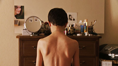 Still from When A Kid Was a Kid 2011