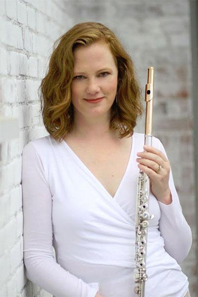 Christina Jennings Photo courtesy of the artist.