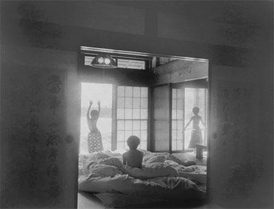 RongRong&inri, Tsumari Story No. 11-4, 2014 Gelatin silver print Sheet: 50 x 64 15/16 in. (127 x 165 cm)