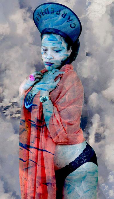 Sofia Cordova. Photo courtesy of the artist.