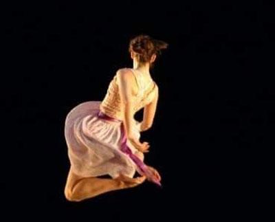 Alisa Mittin Photo courtesy of the artist.