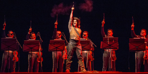 Fusing Opera and Mariachi: HGO presents El Pasado Nunca Se Termina