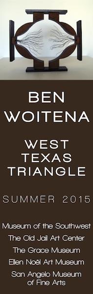 Homepage Tower Arts+Culture - Ben Woitena