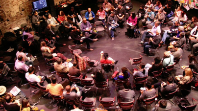 Latina/o Talent Front and Center: Texas Playwrights at Carnaval