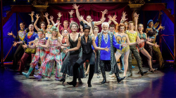 Pippin Pure Pleasure at Dallas Summer Musicals