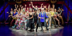 Pippin Pure Pleasure at Dallas Summer Musicals