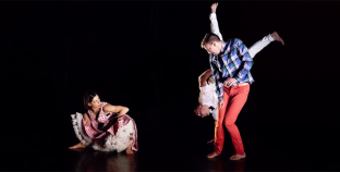 Talent, Training, Festivals & More: Fueling Contemporary Dance in Texas
