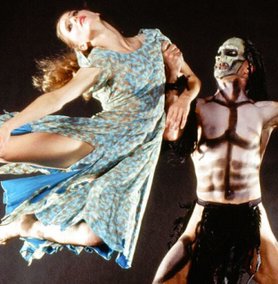 Choreographic Connections: MacMillan, Bruce and Smith open Houston Ballet's Fall Season