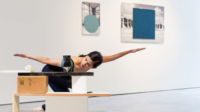 Performania: Dance Finds a Home in the Visual Arts