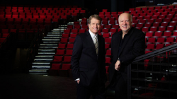 Alley Theatre's Second Life
