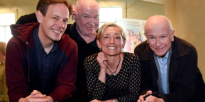 Dream Team: Terrence McNally and Jake Heggie Collaborate on Great Scott at Dallas Opera