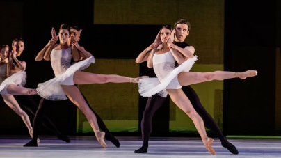 Summer Success: Houston Ballet Triumphs at Hamburg Ballet Days Festival