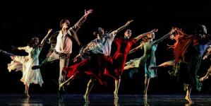 Speed, Skeletons & Flying Dancers