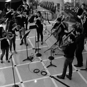 Young, Bold & Conductorless: KINETIC Launches their First Season