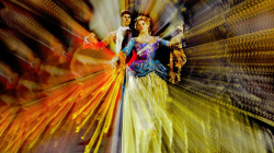 Ancient Airs: New York Baroque Dance Company Performs with Dallas Bach Society and Ars Lyrica