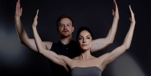 Moving Forward: A Revival & New Works at Bruce Wood Dance Project