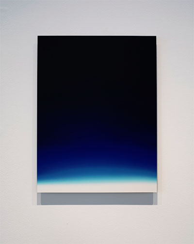 Erika Blumenfeld, Fractions of Light Time, 2015. Courtesy the artist and Zhulong Gallery