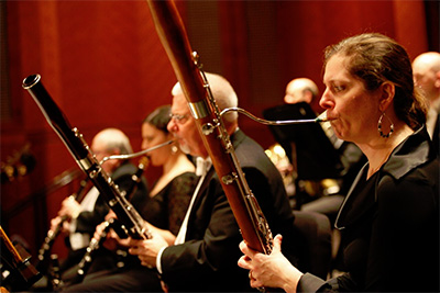 Fort Worth Symphony tours to Spain this May. Photo courtesy of Fort Worth Symphony.