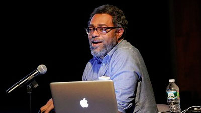Arthur Jafa: Artist talk and screening takes place on Nov. 15 at Project Row Houses.