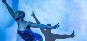 Dance Source Houston Expands Artist-in-Residence Program