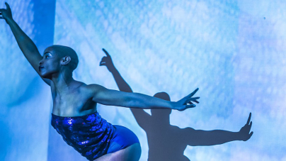 Dance Source Houston Expands Artist-in-Residence Program