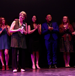 Curtain Up: Houston's Main Street Theater Celebrates 40 Years and a Newly Renovated Space