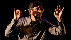 Not Your Average Conductor: A Visit with Austin Symphony's Peter Bay