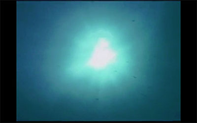 Jennifer Proctor, Still from A Movie by Jen Proctor, 2010-2012. Digital video/found footage, 12:00.